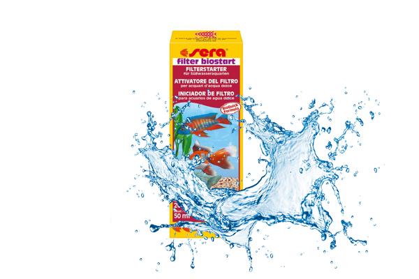 Water verzorging